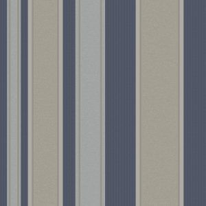 Boheme Stripe Navy